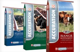 accuration Cattle Feeds