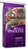 omolene500bag e1332457481808 Horse Feeds