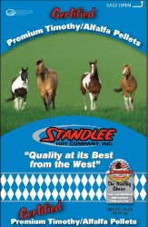 s timothy pellets Horse Feeds