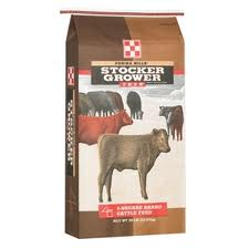 stocker grower Cattle Feeds