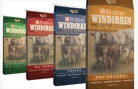 wind n rain Cattle Feeds