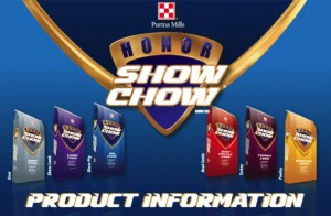 HonorShowChow 300x196 Show Feeds