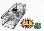 12x12x36 trap
