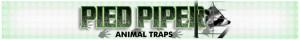 pied piper traps
