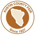 Fair Logo Austin County Fair & Rodeo