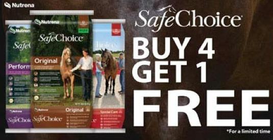 Nutrena safe choice senior coupons