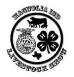 Magnolia ISD Livestock Show 2017