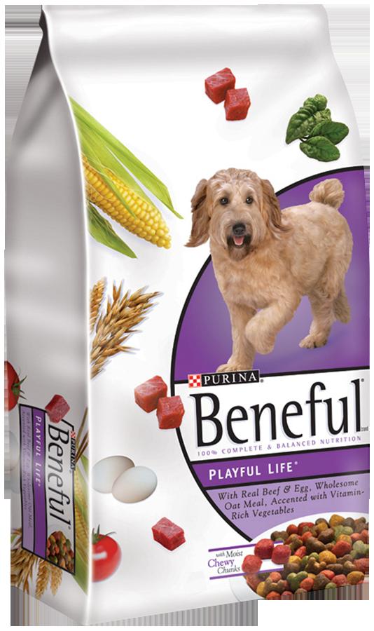 BenefulDogFood $1 off Beneful Dog Food