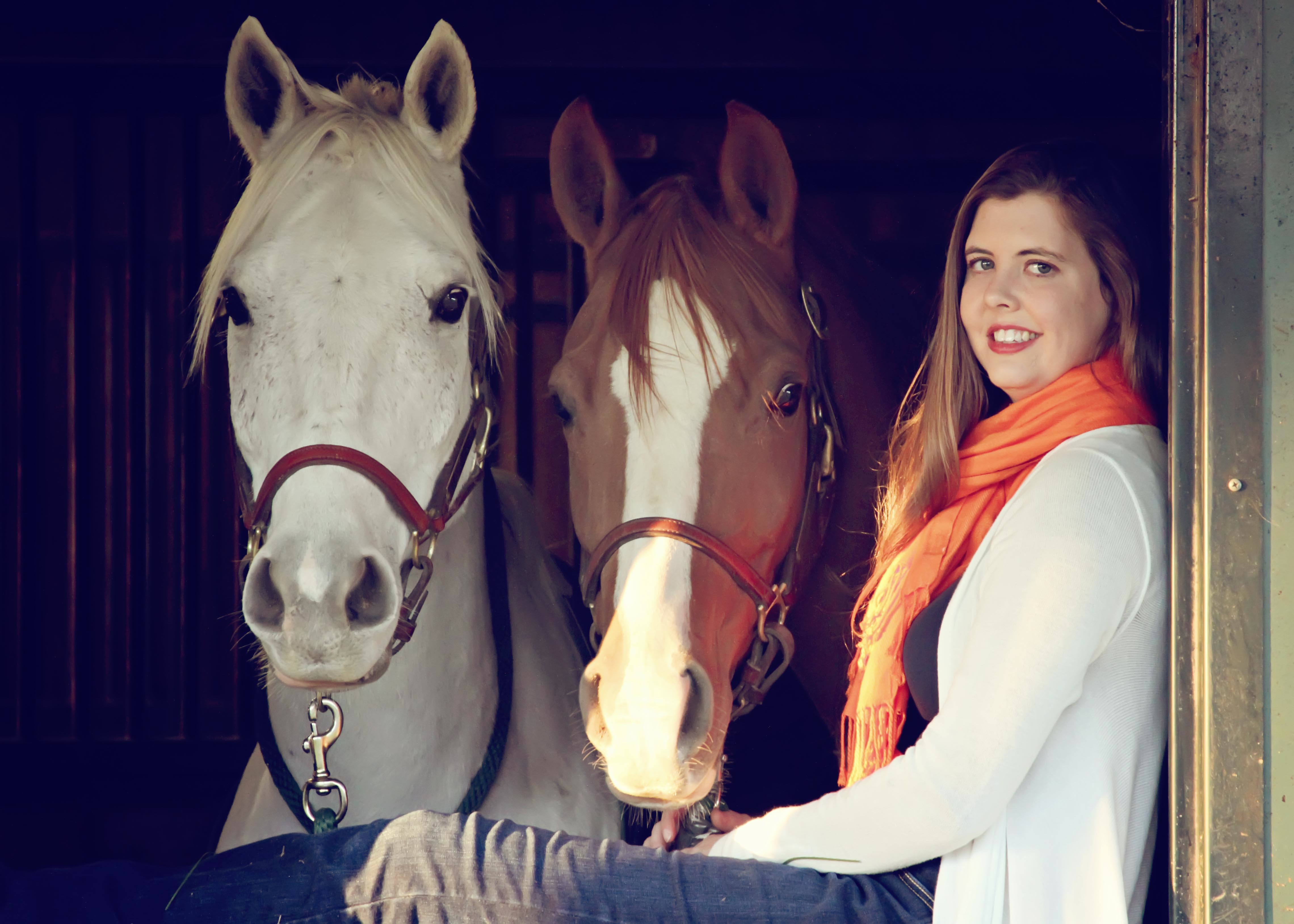 Purina Lifestyle Product Specialist: Kaylan Herbst