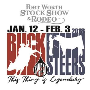 2018 FortWorthStock Show & Rodeo