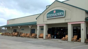 Steinhauser's Richmond location