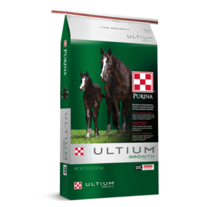 Purina Ultium Growth Horse
