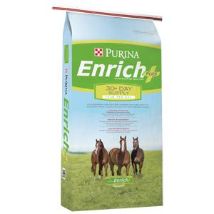 Purina Enrich Plus Steinhauser S