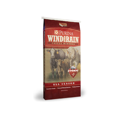 Purina Wind & Rain