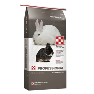 Purina Rabbit Professional