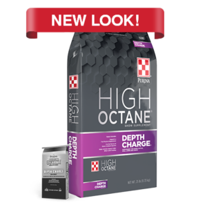 Purina High Octane Depth Charge Supplement