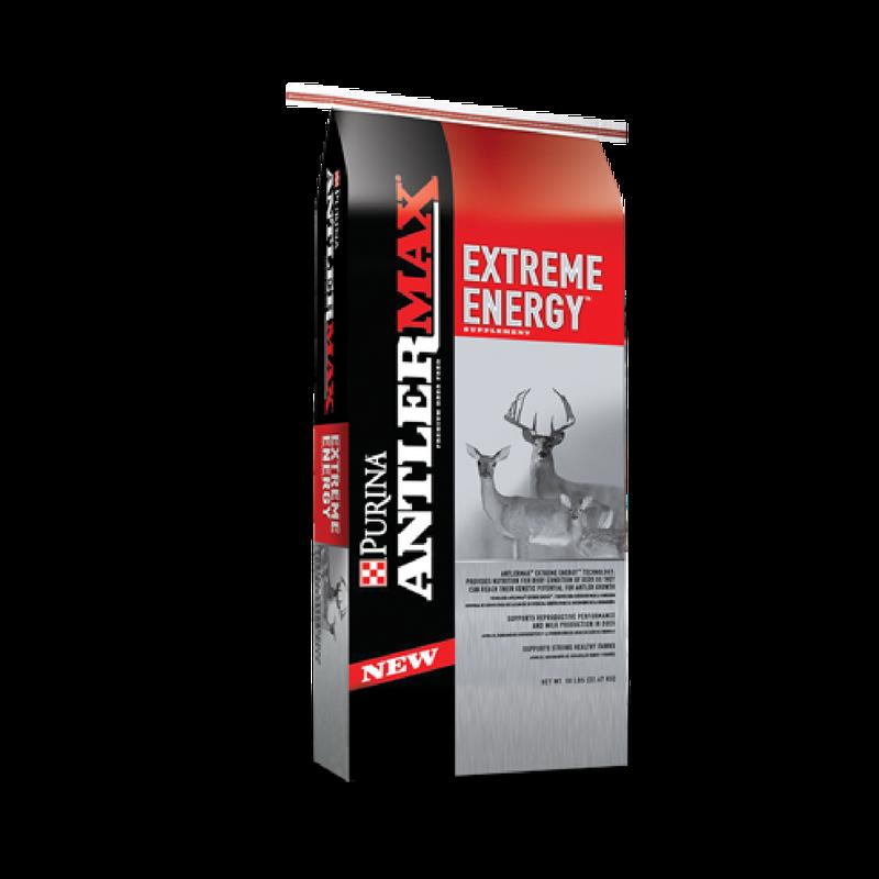 AntlerMax Extreme Energy Supplement