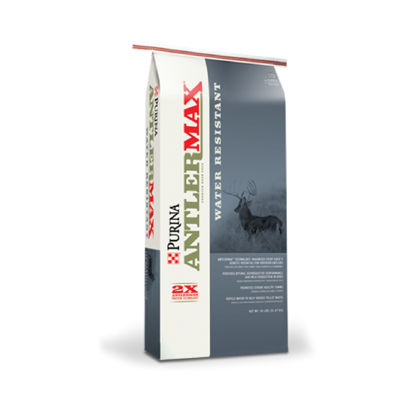AntlerMax Water Shield Deer 20