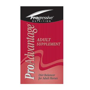 ProAdvantage Adult Supplement