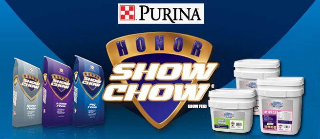 Show Animal Programs