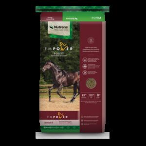 Nutrena Empower Boost Horse Supplement