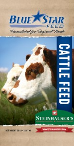 blue star cattle 7-21
