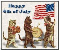 4th of July Tips for Pets