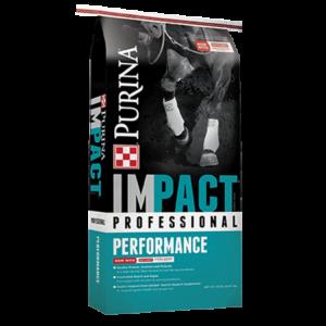 Purina Impact Professional Performance Horse