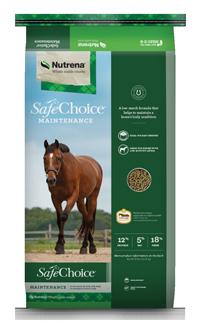 Savings on Nutrena Horse Feeds