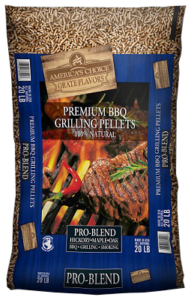 America's Choice Grilling Pellets