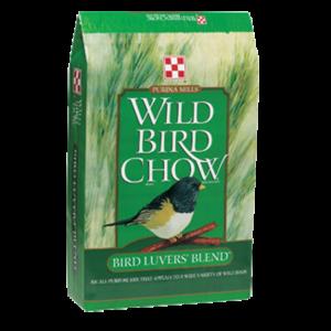 Purina Wild Bird Bird Luvers