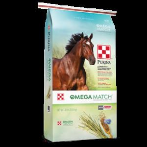 Omega Match Ration Balancer 40-lb Bag
