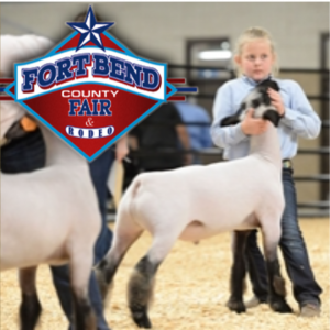 Fort Bend County Fair 2021